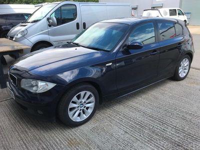 used BMW 116 1 Series i SE 5dr [6]