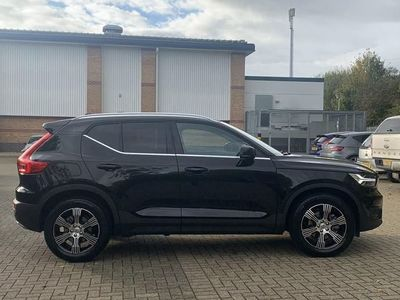 used Volvo XC40 ESTATE 2.0 T4 Inscription 5dr Geartronic