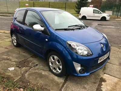 used Renault Twingo 1.2 GT 3dr