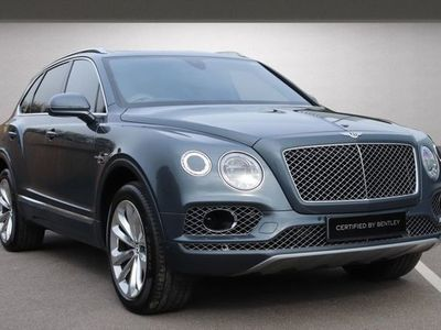 used Bentley Bentayga 4.0 V8 5Dr Auto