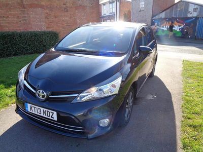 used Toyota Verso 2.0 D-4D Icon 5dr 7 Seats