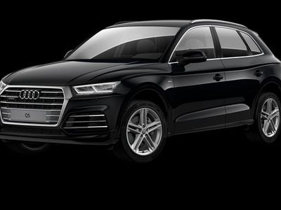 used Audi Q5 Q5S line 45 TFSI quattro 245 PS S tronic