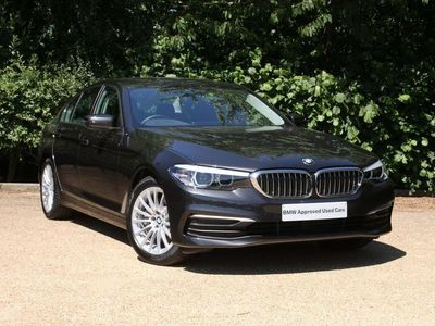 used BMW 530 5 Series e SE Saloon 2.0 4dr