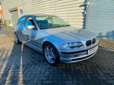 used BMW 325 3 Series i SE 4dr Auto