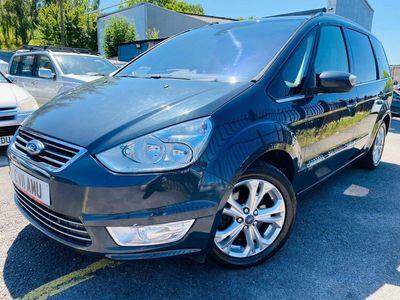 used Ford Galaxy 2.0 TDCi Titanium 5dr