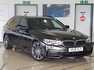 used BMW 530 5 Series d xDrive M Sport 5dr Auto