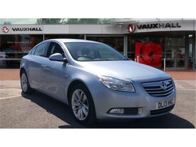 used Vauxhall Insignia 1.8I 16V Sri 5Dr