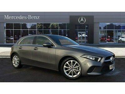 used Mercedes A200 A-ClassSport Executive 5dr Auto