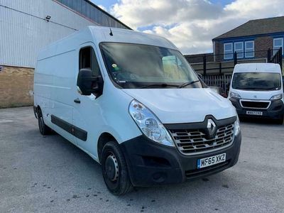 used Renault Master dCi ENERGY 35 Business