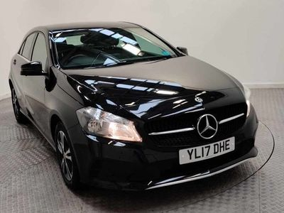 used Mercedes A200 A-ClassSE Executive 5dr Auto