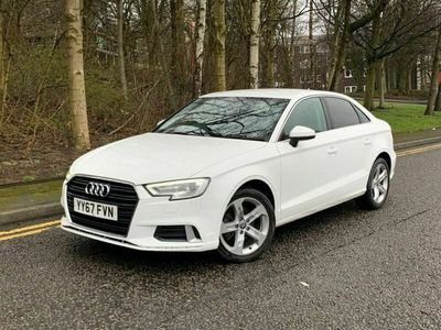 used Audi A3 1.5 TFSI CoD Sport (s/s) 4dr