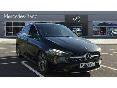 used Mercedes B200 B CLASS 2020 BracknellAMG Line Executive 5dr Auto Diesel Hatchback