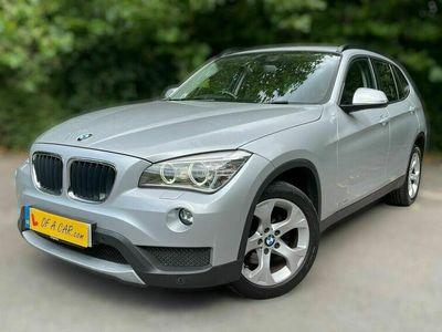 used BMW X1 2.0TD sDrive18d SE