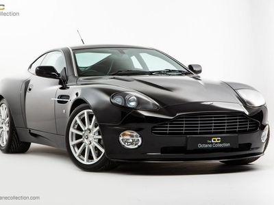 used Aston Martin Vanquish S // ULTIMATE EDITION // 1 OF 50 // FULL SUPPLYING DEALER HISTORY // UK SUPPLIED