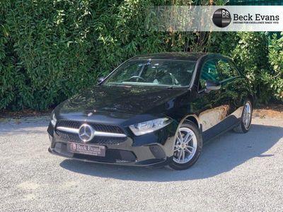 used Mercedes A180 A CLASS 1.3SE EXECUTIVE 5d 135 BHP NATIONWIDE DELIV