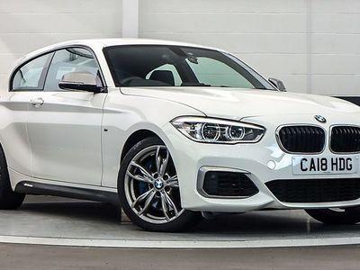 used BMW M140 3-door