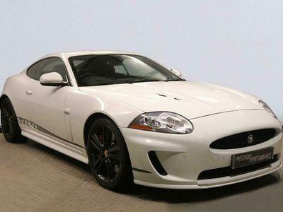 used Jaguar XK 5.0 Supercharged V8 R 2dr Auto