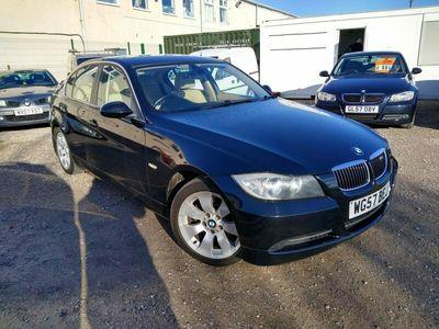 used BMW 325 3 Series i [3.0] SE 4dr Auto