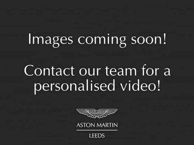 used Aston Martin V8 VantageRoadster Manual 4.7 2dr
