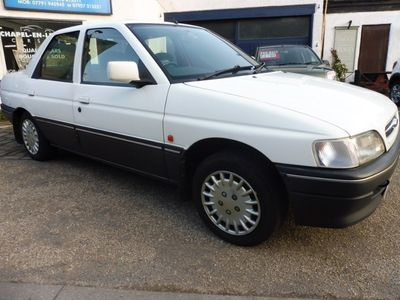 used Ford Orion equipe 4-Door