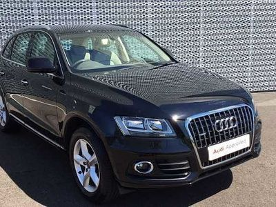 used Audi Q5 SE 2.0 TDI quattro 150 PS 6-speed