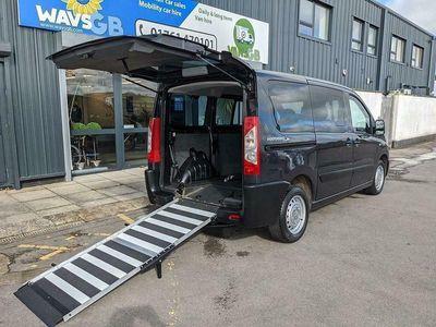 used Peugeot Expert Tepee 2.0 HDi L1 98 Comfort [9 Seats] 5-Door