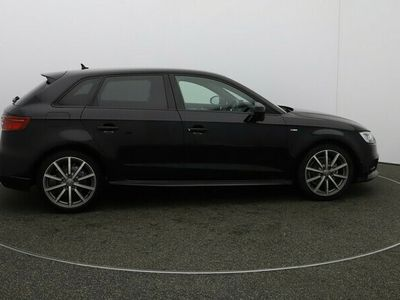 used Audi A3 Sportback TFSI S LINE BLACK EDITION 1.0 5dr