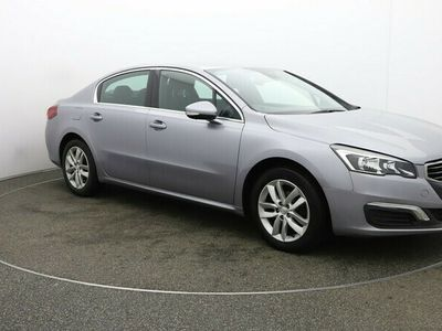 used Peugeot 508 BLUE HDI ACTIVE 2017 (67)