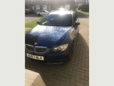 used BMW 325 3 Series 3.0 d M Sport Touring 5dr