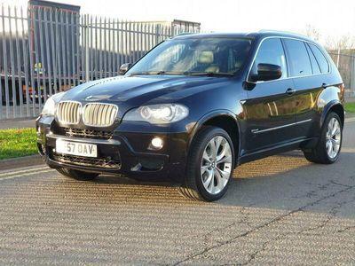 used BMW X5 3.0sd M Sport Auto [7 Seat] 5-Door