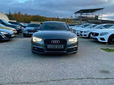 used Audi A5 Sportback 2.0 TDI (177bhp) S Line (5 Seat) 5d Multitronic