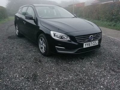 used Volvo V60 2.0 D4 Business Edition Lux (s/s) 5dr