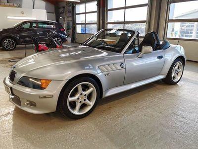 used BMW Z3 2.8 2dr