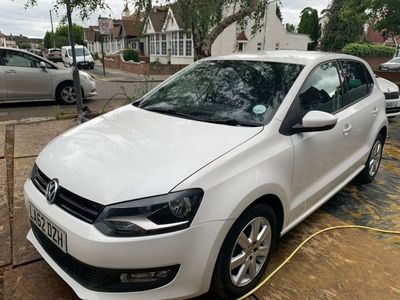 used VW Polo 1.2 Match 5dr