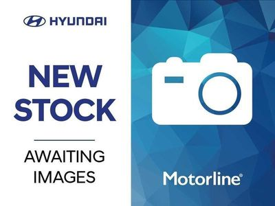 used Hyundai Santa Fe 2.2 CRDi 200ps 4WD PremiumBlue 5Seats 5Dr