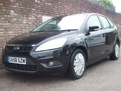 used Ford Focus STYLE 5-Door Hatchback 2009