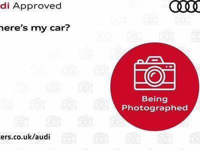 used Audi A6 40 Tdi Sport 5Dr S Tronic