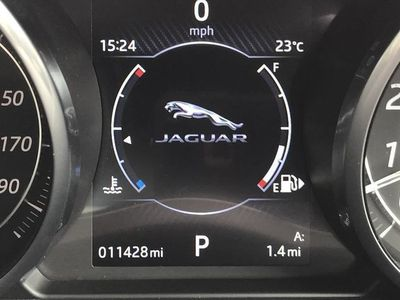 used Jaguar F-Type 3.0 V6 Supercharged (340PS) R-DYNAMIC
