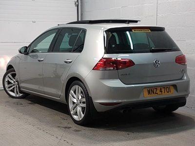 used VW Golf 1.4 Tsi 150 Gt Edition 5Dr