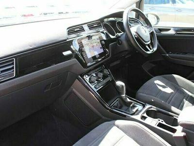used VW Touran 1.4 TSI SEL 150PS DSG
