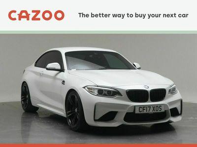used BMW M2 3L