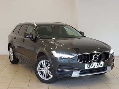 used Volvo V90 CC 2.0 D5 Pp Pro 5Dr Awd Geartronic