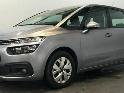 used Citroën C4 SpaceTourer Grand1.6 BlueHDi Touch Edition 5dr