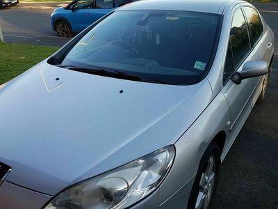used Peugeot 407 1.6 HDi SE 4dr