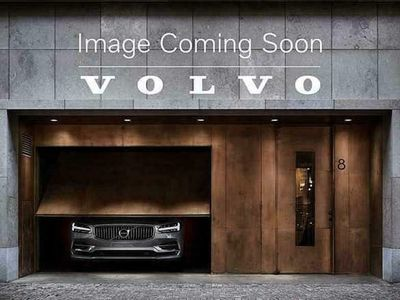 used Volvo XC40 Recharge Plug-in hybrid T5 FWD R-Design Automatic 1.5 5dr