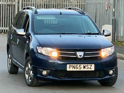 used Dacia Logan MCV 0.9 TCe Laureate Prime (s/s) 5dr
