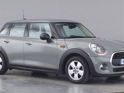 used Mini ONE Hatchback 1.25dr