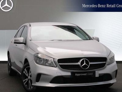 used Mercedes A180 A-ClassSE 5dr Auto