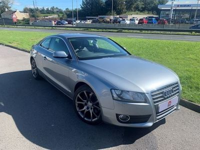 used Audi A5 Coupe 2.0T FSI Sport (Start Stop) 2d
