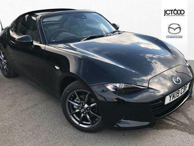 used Mazda MX5 SPORT NAV PLUS Convertible 2019